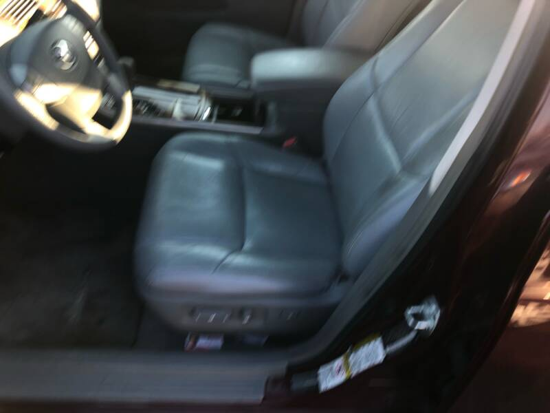 2005 Toyota Avalon XL 4dr Sedan - Cincinnati OH