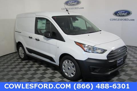 2019 Ford Transit Connect Cargo for sale in Woodbridge, VA