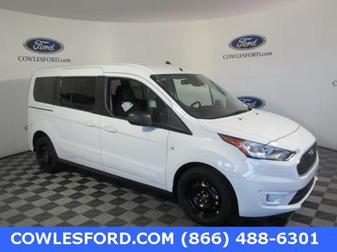 2020 Ford Transit Connect Wagon for sale in Woodbridge, VA