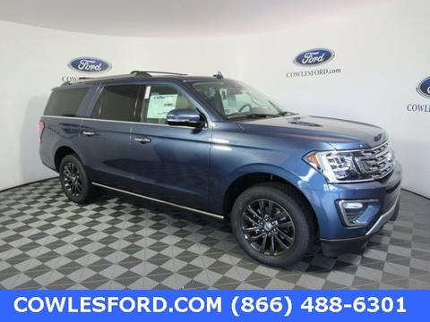 2019 Ford Expedition MAX for sale in Woodbridge, VA