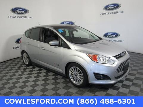 2015 Ford C-MAX Energi for sale in Woodbridge, VA