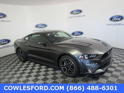 2019 Ford Mustang for sale in Woodbridge, VA