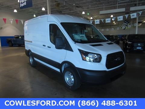 2019 Ford Transit Cargo for sale in Woodbridge, VA