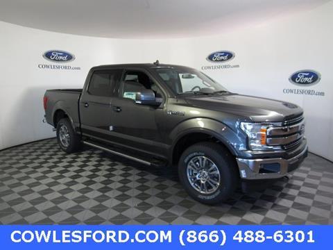 2019 Ford F-150 for sale in Woodbridge, VA