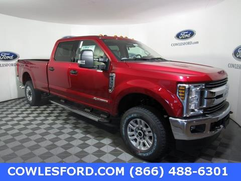 2019 Ford F-350 Super Duty for sale in Woodbridge, VA