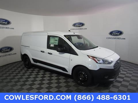 2020 Ford Transit Connect Cargo for sale in Woodbridge, VA