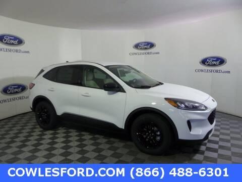 2020 Ford Escape Hybrid for sale in Woodbridge, VA