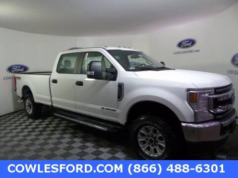 2020 Ford F-250 Super Duty for sale in Woodbridge, VA