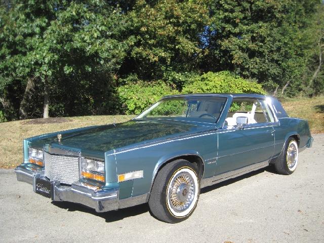 1981 cadillac eldorado base 2dr coupe in la crosse wi toy box auto 81 Cadillac Eldorado 1981 cadillac eldorado base 2dr coupe la crosse wi