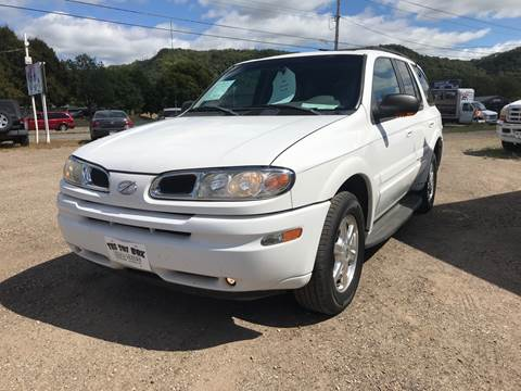 2003 Oldsmobile Bravada for sale in La Crosse, WI