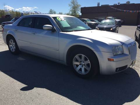 2005 Chrysler 300 for sale in Anchorage, AK