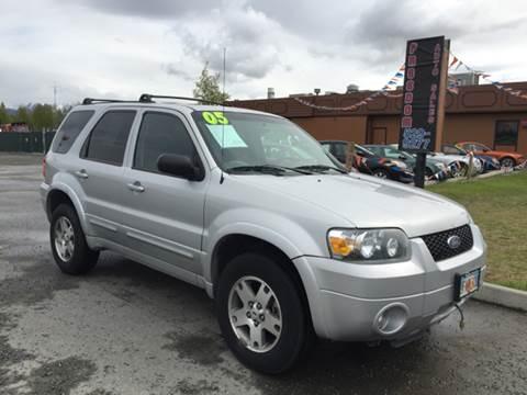 2005 Ford Escape for sale in Anchorage, AK