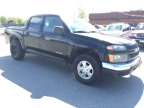 2005 Chevrolet Colorado for sale in Anchorage, AK