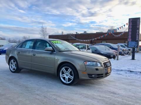 Used Cars Anchorage Bad Credit Car Loans Anchorage AK Elmendorf Afb - Audi anchorage
