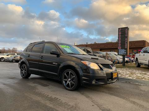 2003 Pontiac Vibe for sale in Anchorage, AK