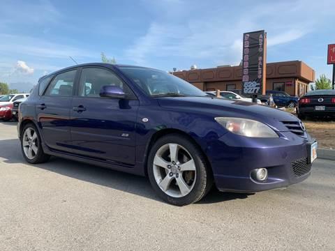 2005 Mazda MAZDA3 for sale at Freedom Auto Sales in Anchorage AK
