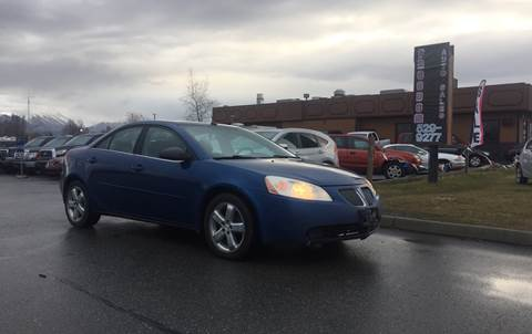 2005 Pontiac G6 for sale at Freedom Auto Sales in Anchorage AK