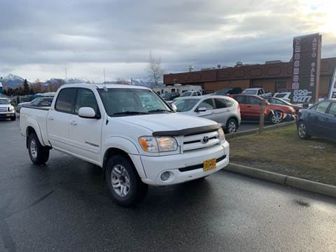 2006 Toyota Tundra for sale at Freedom Auto Sales in Anchorage AK