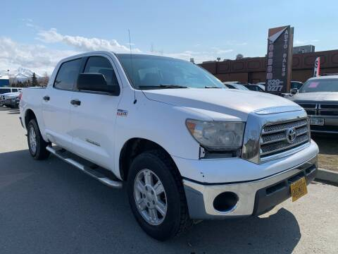 2007 Toyota Tundra for sale at Freedom Auto Sales in Anchorage AK