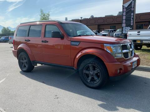2007 Dodge Nitro for sale at Freedom Auto Sales in Anchorage AK