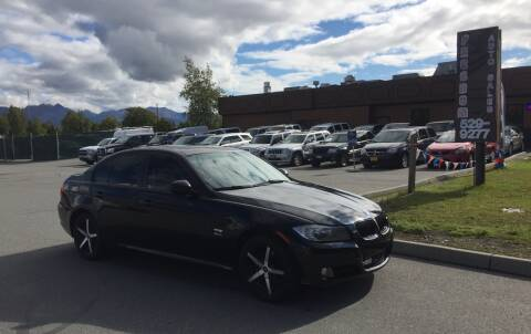 2010 BMW 3 Series for sale at Freedom Auto Sales in Anchorage AK