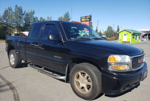 2002 GMC Sierra 1500 for sale at Freedom Auto Sales in Anchorage AK