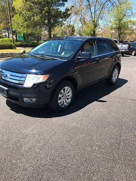 2008 Ford Edge for sale in Denver, CO