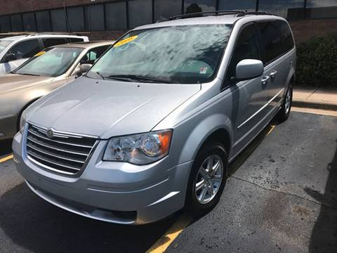 2008 Chrysler Town and Country for sale in Denver, CO