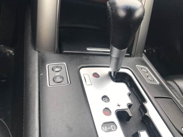 2006 Acura RL SH-AWD 4dr Sedan w/Navi System - Whitman MA