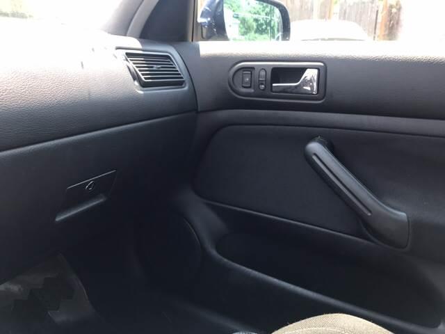 2005 Volkswagen GTI 2dr 1.8T Turbo Hatchback - Whitman MA