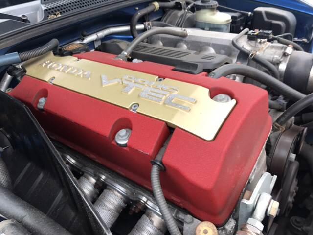 2007 Honda S2000 2dr Convertible - Whitman MA
