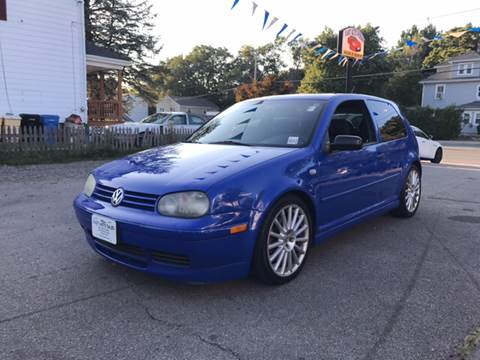 2003 Volkswagen GTI for sale in Whitman, MA