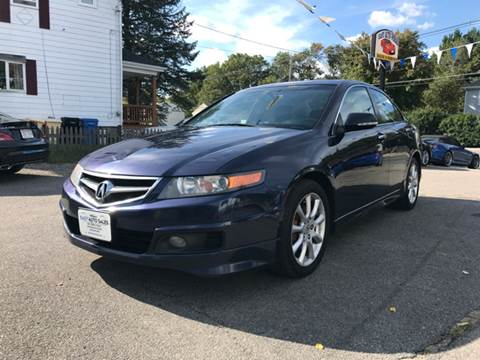 2006 Acura TSX for sale in Whitman, MA