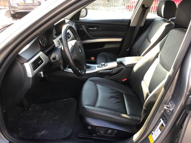 Bmw Series AWD I XDrive Dr Sedan In Whitman MA Easy - 2011 bmw 335i xdrive sedan