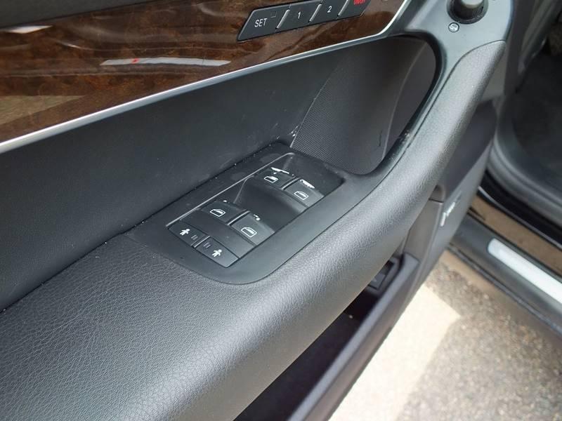 2007 Audi S6 quattro AWD 4dr Sedan - Whitman MA