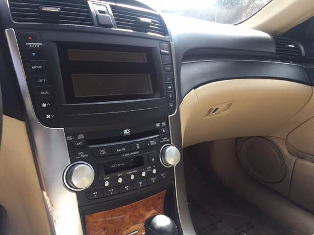 2005 Acura TL 3.2 4dr Sedan - Whitman MA