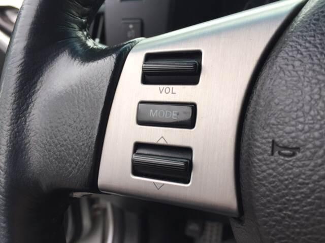 2005 Infiniti FX35 AWD 4dr SUV - Whitman MA