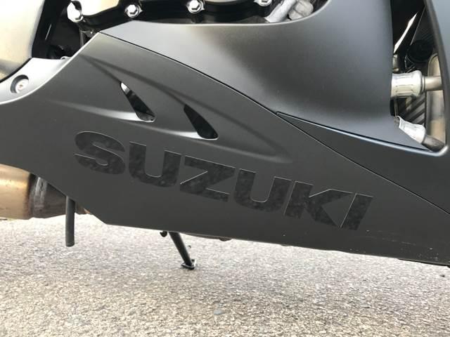 2013 Suzuki GSX 1000 - Whitman MA