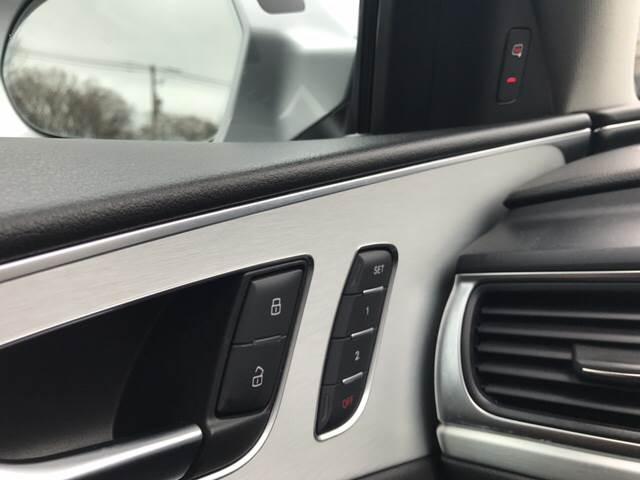 2012 Audi A6 AWD 3.0T quattro Prestige 4dr Sedan - Whitman MA