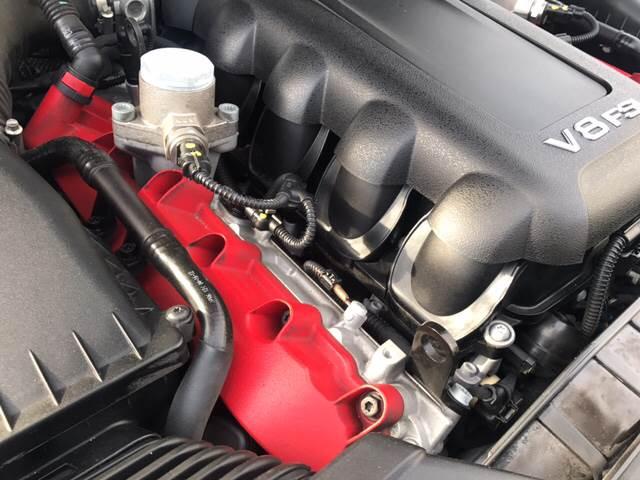 2013 Audi RS 5 AWD quattro 2dr Coupe - Whitman MA