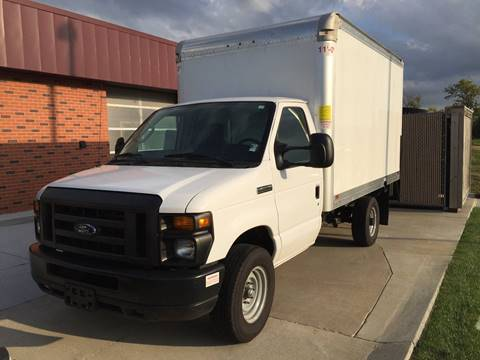 2017 Ford E-Series Chassis for sale in Urbandale, IA