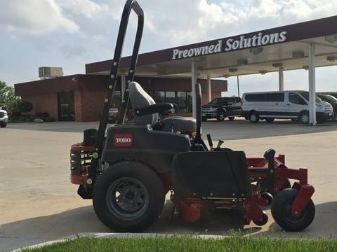 2016 Toro Titan MX4800 for sale in Urbandale, IA