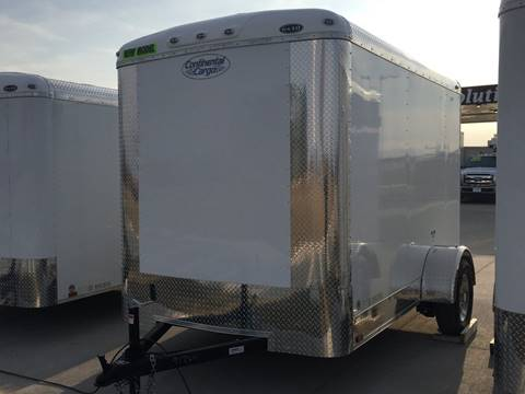 2020 Continental Cargo 6x10 Enclosed Trailer for sale in Urbandale, IA