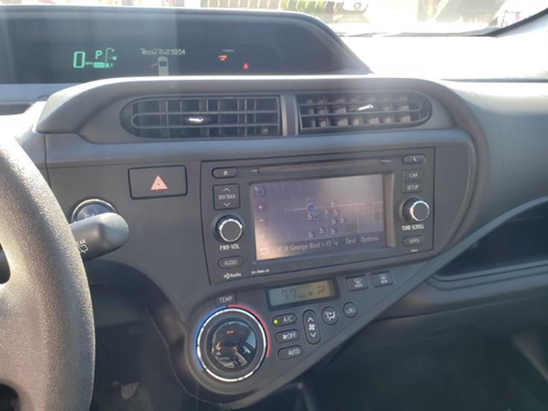 2012 Toyota Prius C Four 4dr Hatchback In Saint George UT