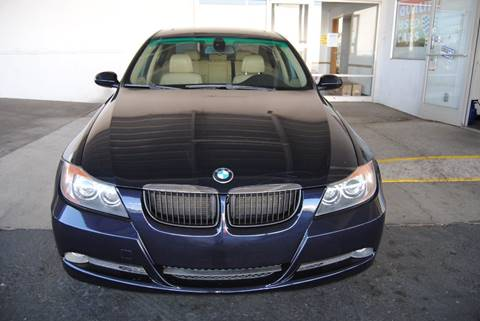 2006 BMW 3 Series for sale in Sacramento, CA