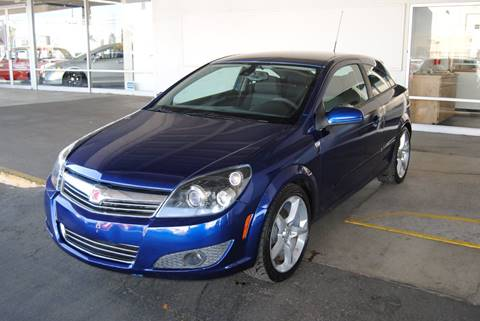 2008 Saturn Astra for sale in Sacramento, CA