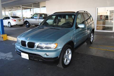 2003 BMW X5 for sale in Sacramento, CA