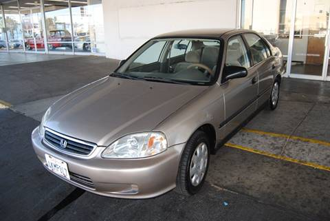 2000 Honda Civic for sale in Sacramento, CA