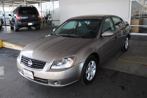 2005 Nissan Altima for sale in Sacramento, CA