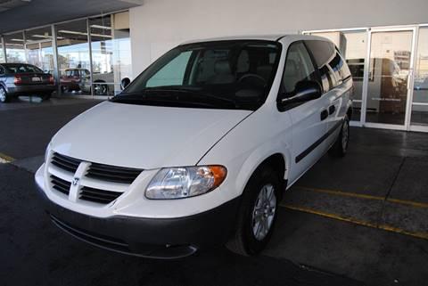 2006 Dodge Caravan for sale in Sacramento, CA